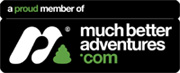 sustainable adventure travel provider on muchbetteradventures.com